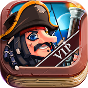 Pirate Defender Premium