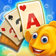 Solitaire Paradise. Video - Virtual Worlds Land!