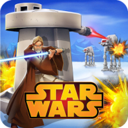 Star Wars : Galactic Defense