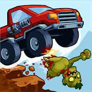 Zombie Road Trip Trials