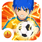 Soccer Heroes 2020 Capitaine de football: RPG